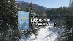 Video Image Thumbnail: Joseph Prince