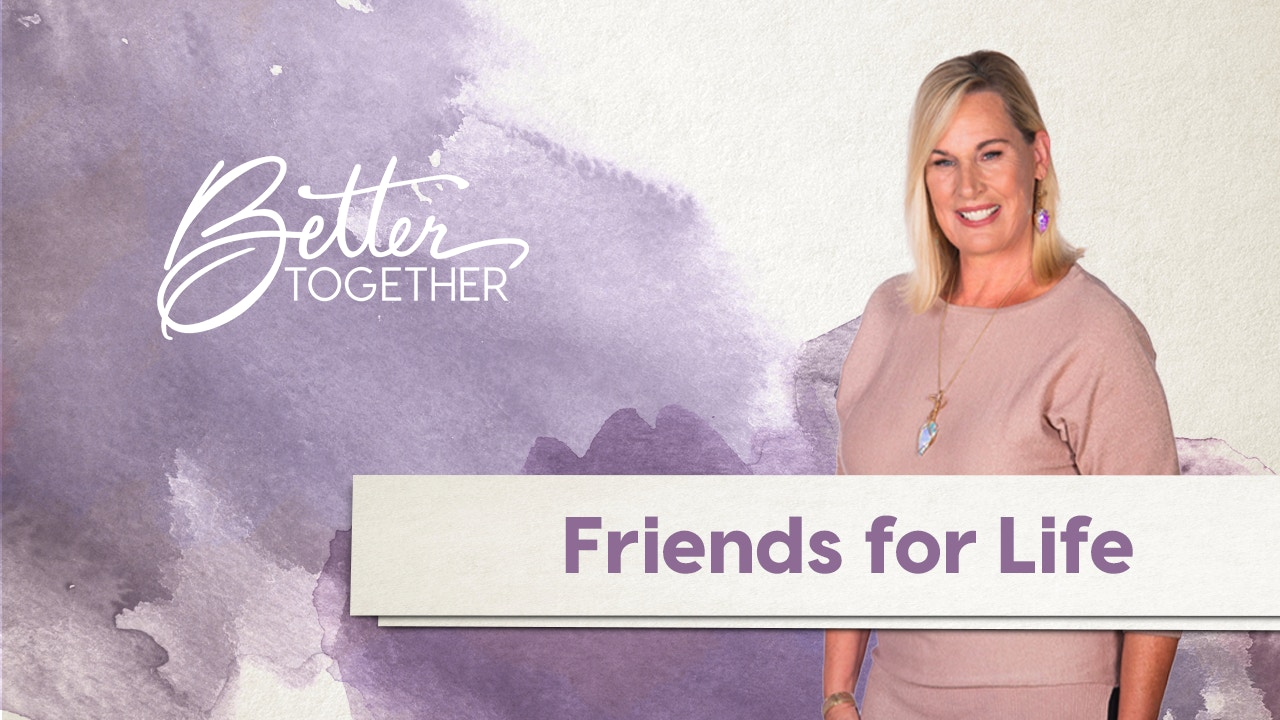Watch Better Together LIVE | Episode 205