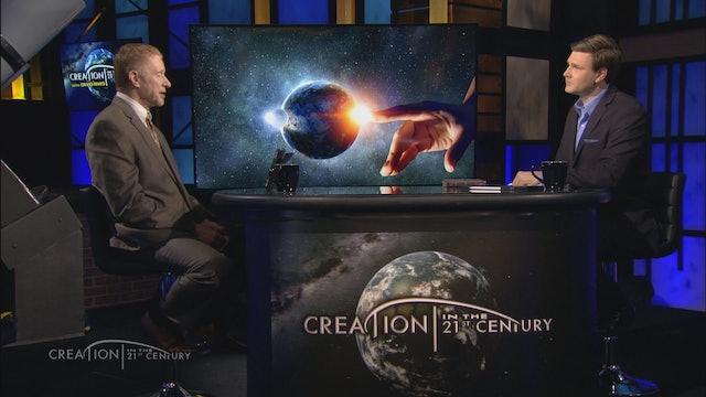 Jay Seegert | Scientific Inspiration