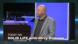 Video Image Thumbnail:Jerry Dirmann