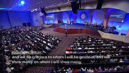 Video Image Thumbnail: The Glory and Goodness of God