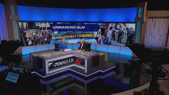The 700 Club   June 25, 2020