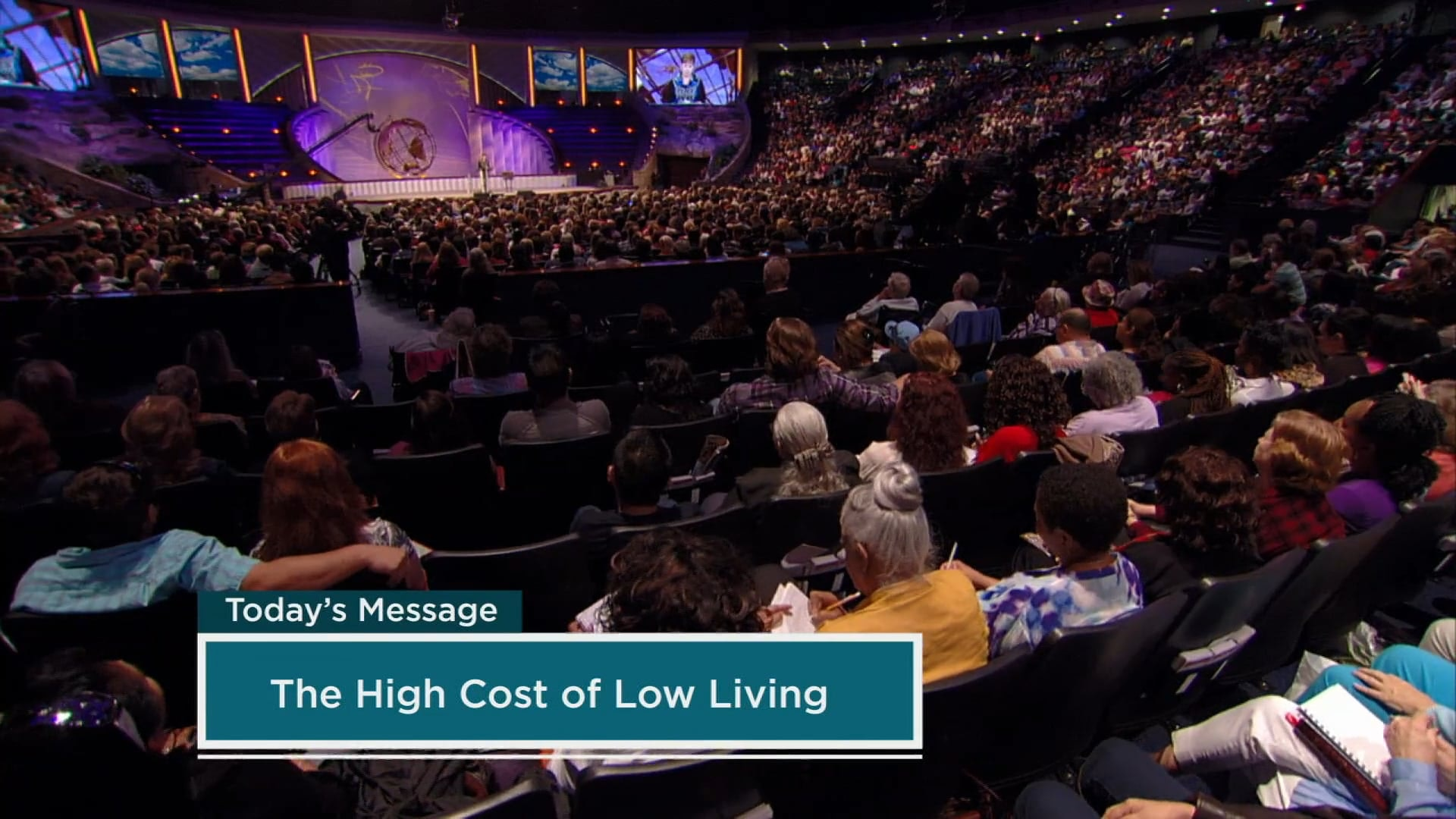 Watch The High Cost of Low Living
