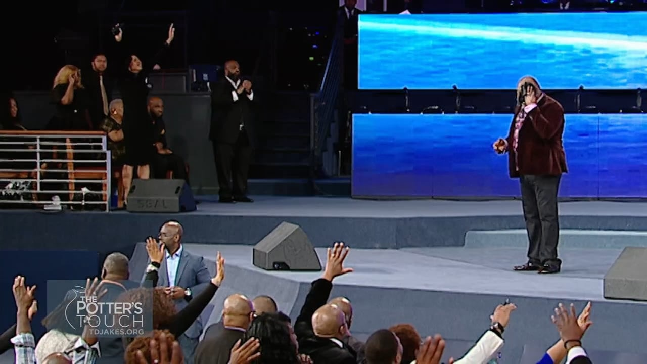 Watch Lord Make Me an Answer