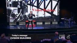 Video Image Thumbnail: Vision Builders