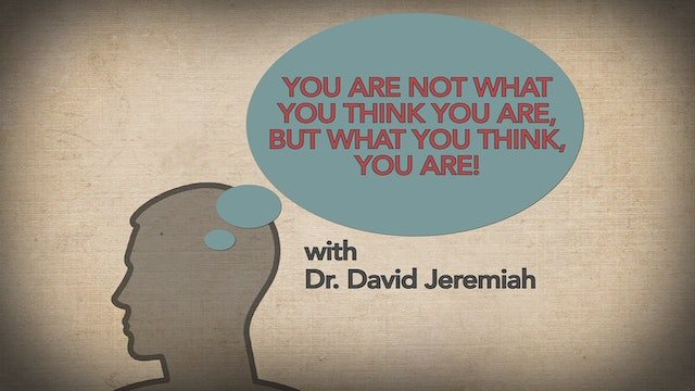 You Are Not What You Think You Are, But What You Think You Are
