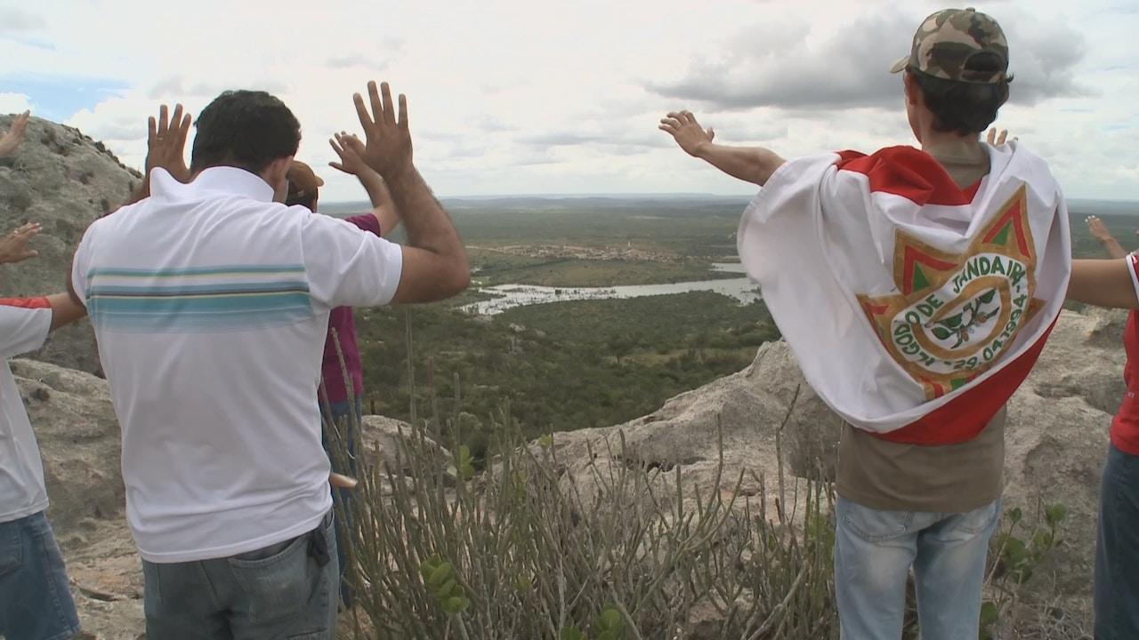Watch Revival in Algadao de Jandaira