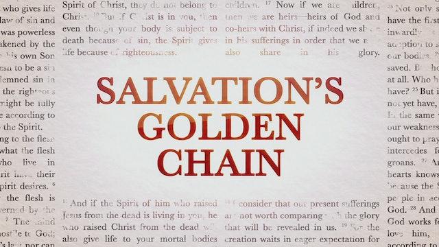 Salvation's Golden Chain