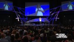 Video Image Thumbnail: Hillsong Church:  Cape Town