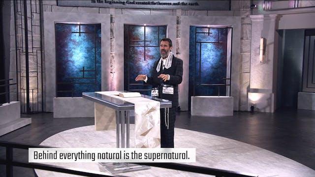 Yeshua HaMashiach's Preeminence: How ...
