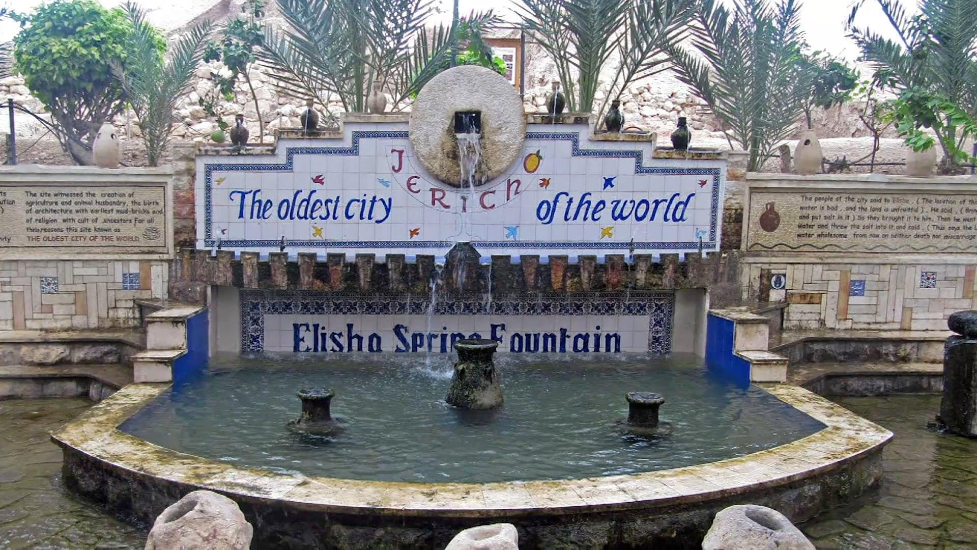 Watch The Jerusalem Story