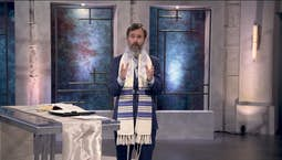 Video Image Thumbnail: How Jesus Completes Biblical Judaism Season 2: Understanding Election in the ...