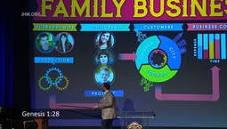 Video Image Thumbnail: Family Business: How to Raise Them Right