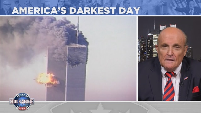 Huckabee - September 11, 2021