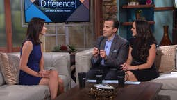 Video Image Thumbnail:The Difference: Rachel Cruze | Your Money Matters