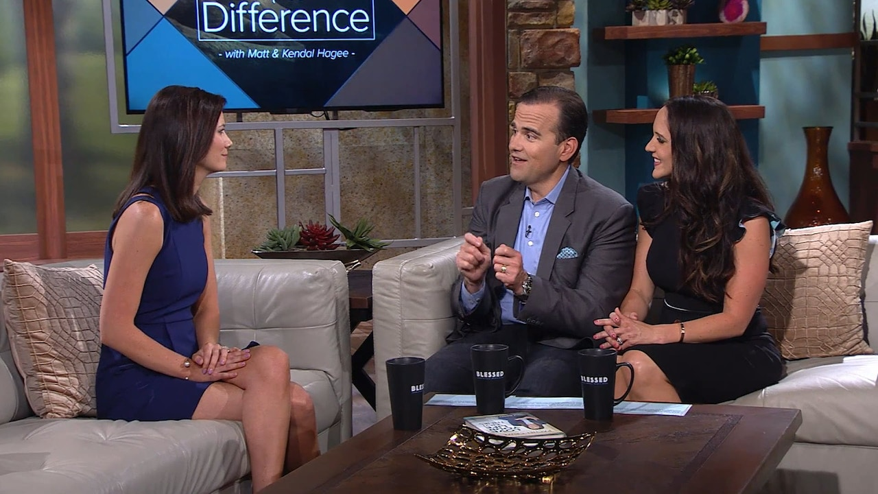 Watch The Difference: Rachel Cruze | Your Money Matters