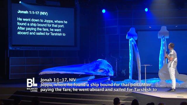 Moments that Matter: Jonah Part 1
