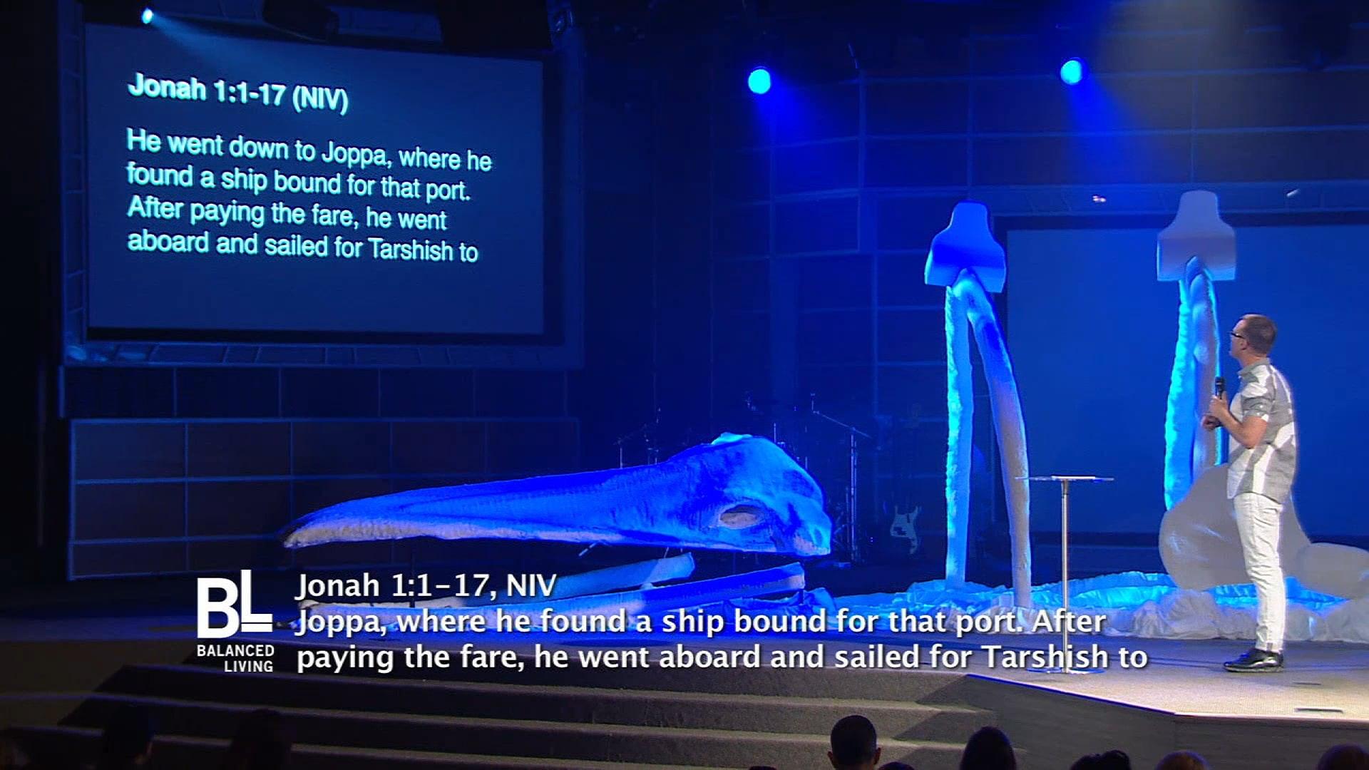 Watch Moments that Matter: Jonah Part 1