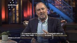 Video Image Thumbnail: Brian Houston @ Hillsong TV