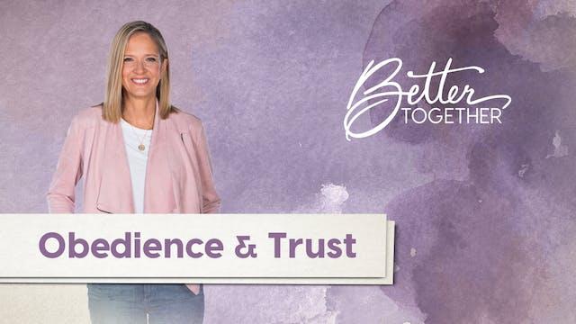 Better Together LIVE - Episode 248
