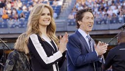 Video Image Thumbnail:Praise | Joel & Victoria Osteen, Dodie Osteen, and Daniel Floyd | July 26, 2019