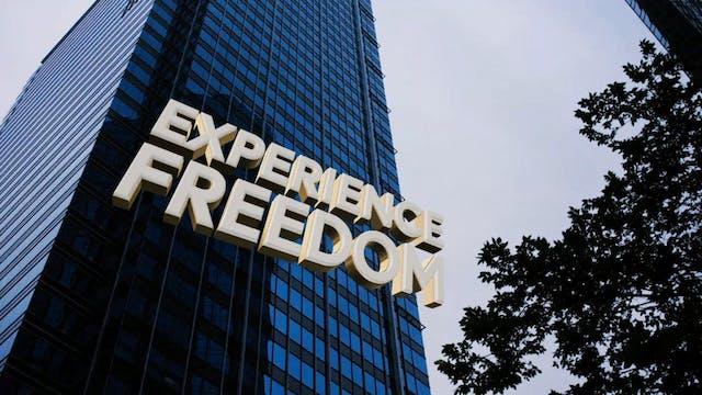 Experience God's Presence