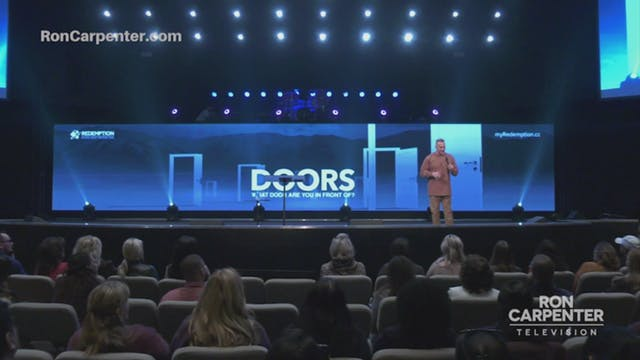 Doors Part 3