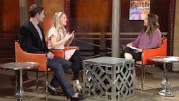 Video Image Thumbnail:Guests Kris & Kristen Dalton Wolfe