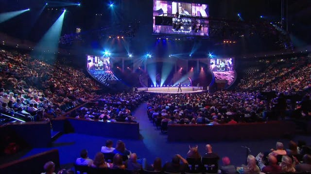 Praise | Spark Marriage Conference | ...