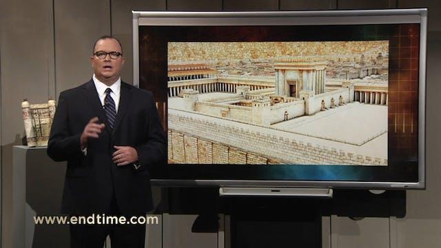 Israel's God-Given Destiny Part 2
