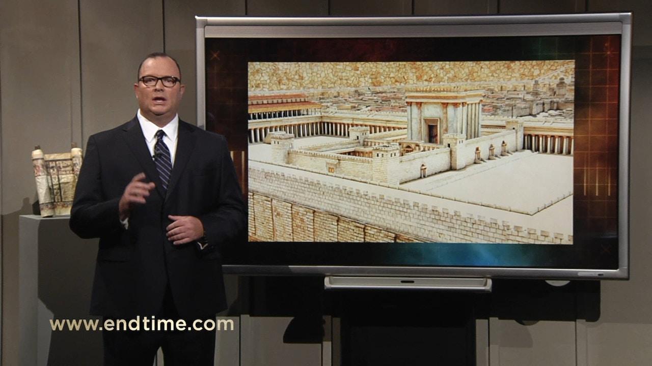 Watch Israel's God-Given Destiny Part 2