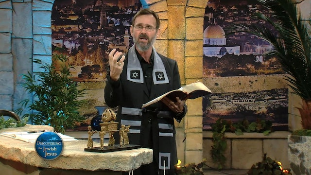 Decrypting the Book of Revelation Season 3: The Scroll