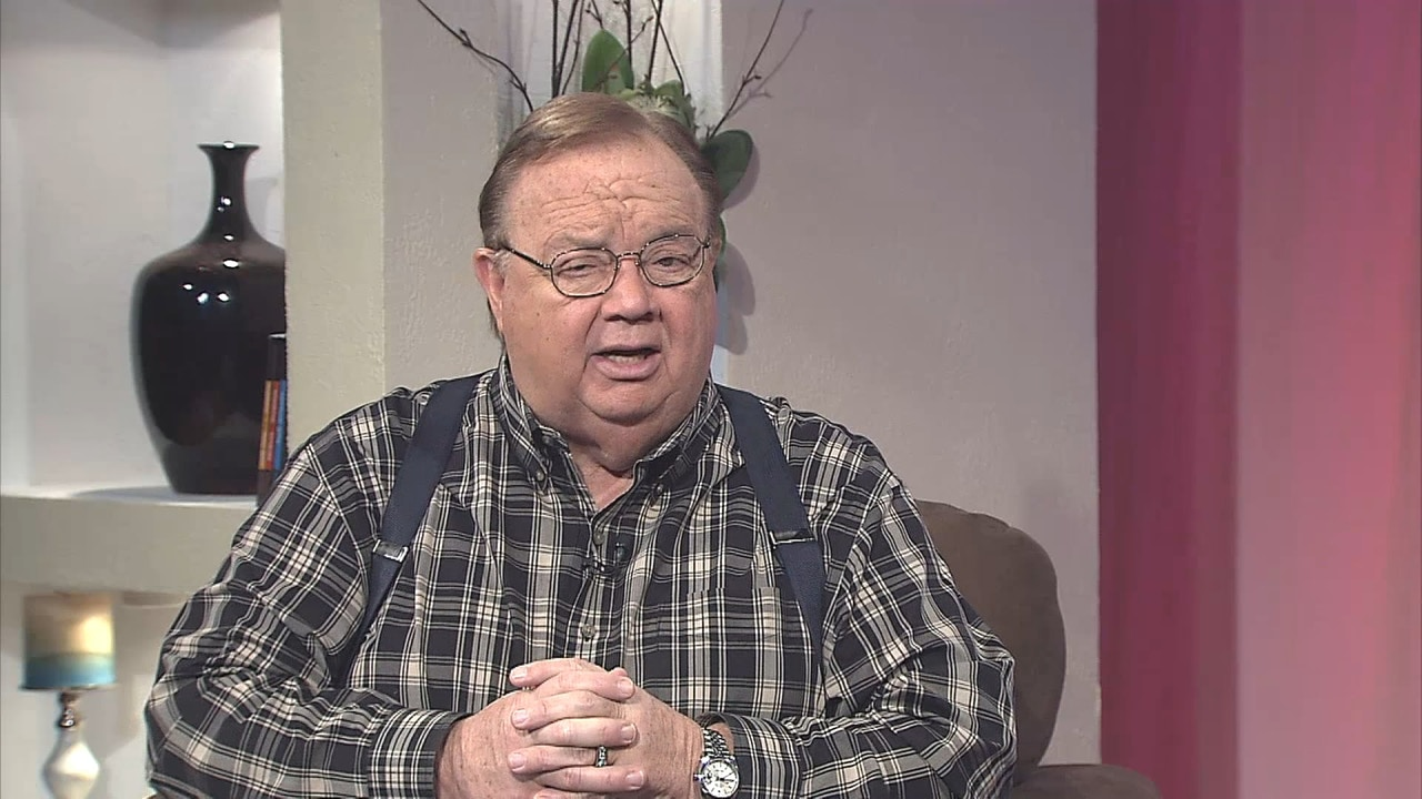 Watch Abba's House with Ron Phillips