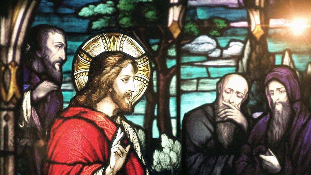 Watch The Gospels | Episode 9