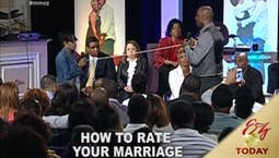 Video Image Thumbnail:How to Rate Your Marriage