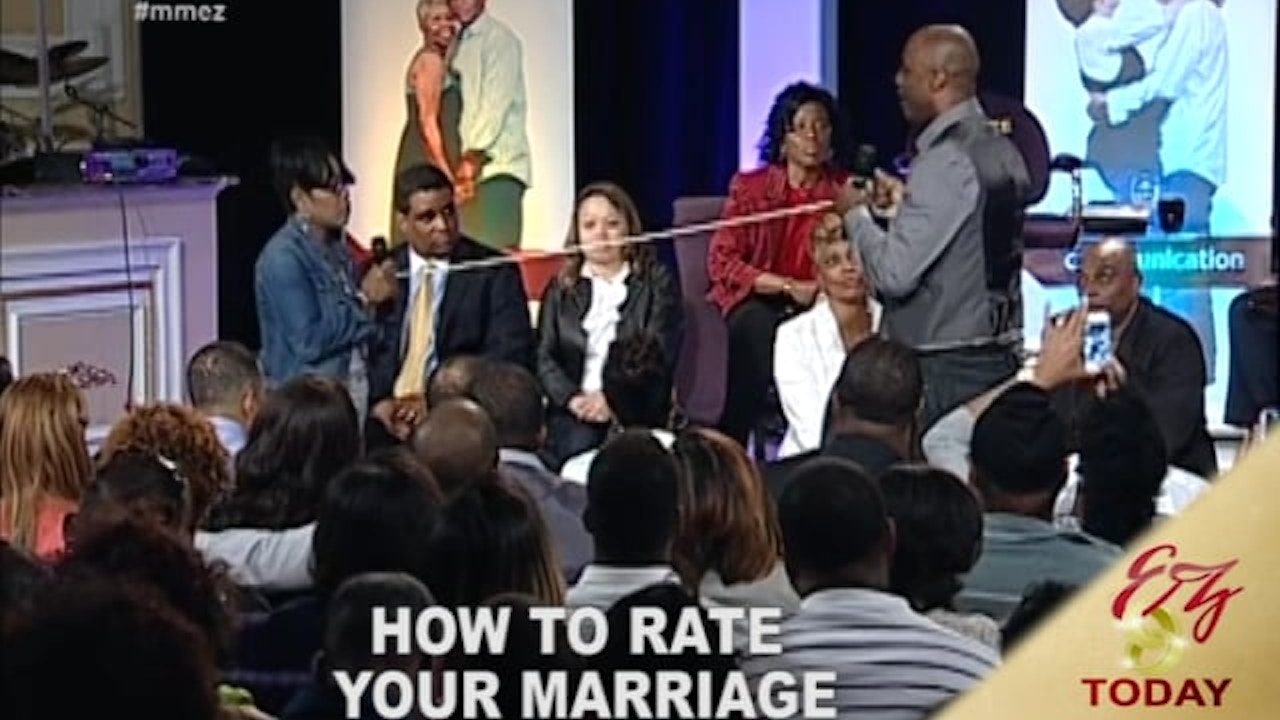 Watch How to Rate Your Marriage