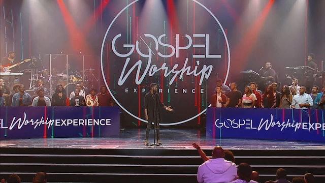 Praise | Gospel Worship Experience | 11/05/18
