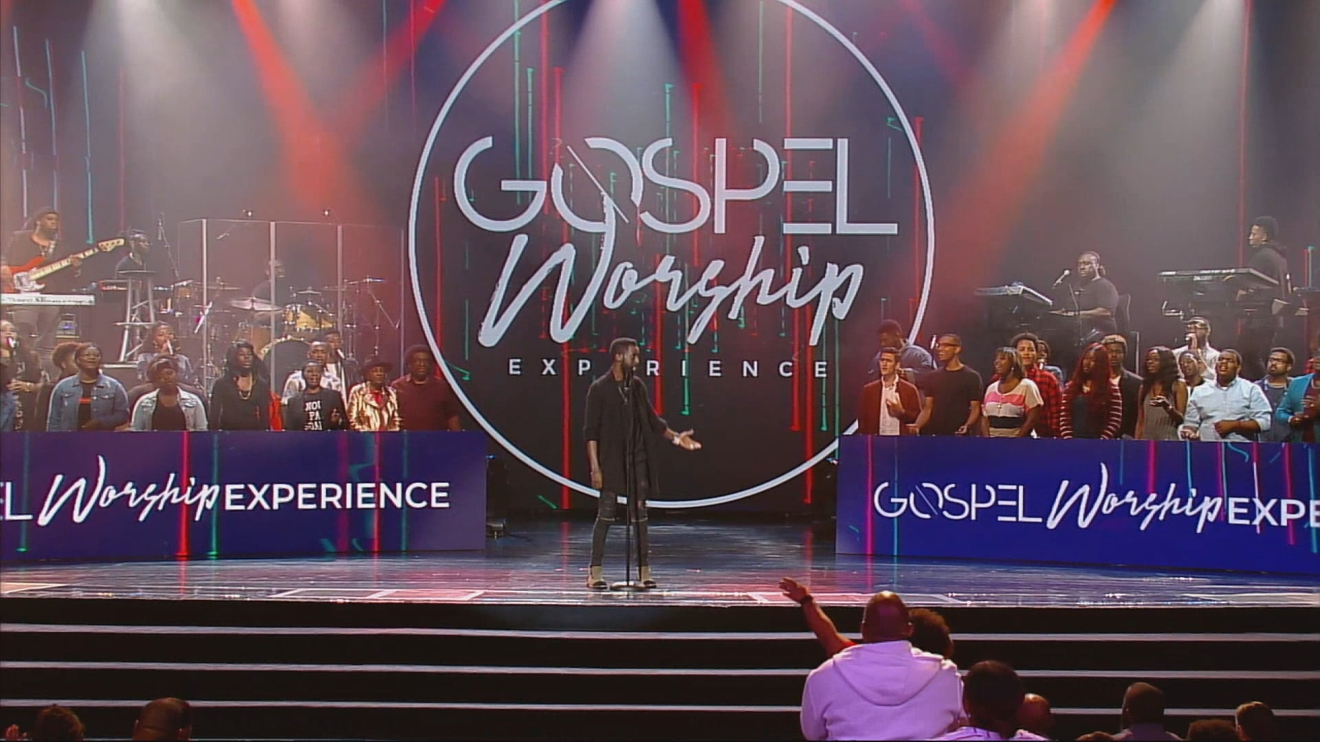 Watch Praise | Gospel Worship Experience | 11/05/18