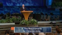 Video Image Thumbnail:The Joy of Unity