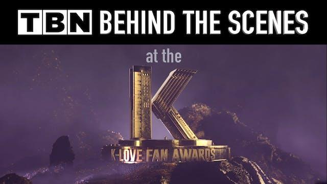 Behind the Scenes: 2021 K-LOVE Fan Aw...