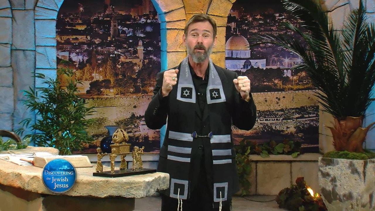 Watch Decrypting the Book of Revelation Season 3: Horsemen of the Apocalypse