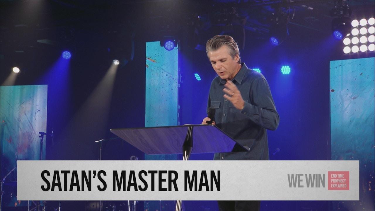 Watch Satan's Master Man
