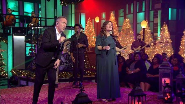 Dwell: Christmas with David & Nicole ...