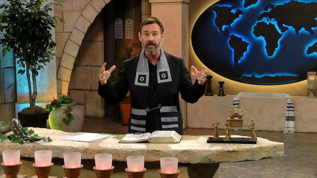 Mysteries in the Gospel of John Season 3: Hebrew Roots
