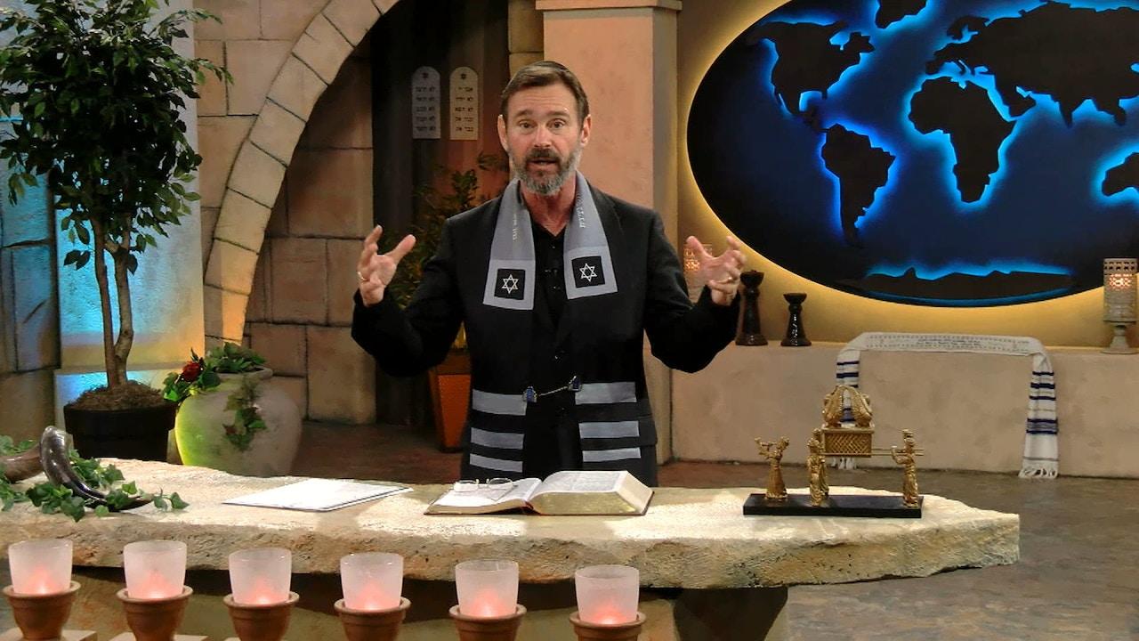 Watch Mysteries in the Gospel of John Season 3: Hebrew Roots