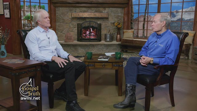 Interview with John Tesh | May 26, 2020