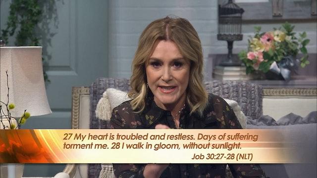 Sheila Walsh | Faith That Prays