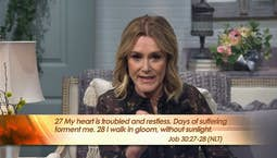 Video Image Thumbnail:Sheila Walsh | Faith That Prays