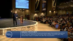 Video Image Thumbnail:God Is Still on the Throne Part 2