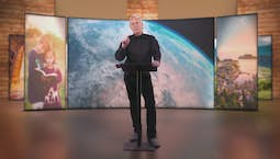 Video Image Thumbnail:Biblical Worldview Foundational Truths | August 17, 2020